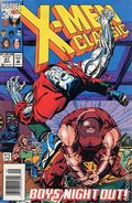 X-Men Classic (1986-1995 Marvel) Classic X-Men 87
