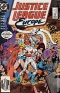 Justice League Europe (1989) 3
