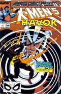 Marvel Comics Presents (1988) 27