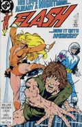 Flash (1987 2nd Series) 28