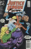 Justice League Europe (1989) 5