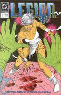 Legion (1989 1st Series) 7