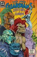 New Guardians (1988) 12