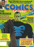 Comics Scene (1987 2nd Series) 9