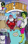 Sensational She-Hulk (1989) 8