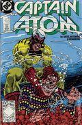 Captain Atom (1987 DC) 34