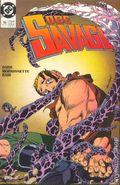Doc Savage (1988 2nd DC Series) 15