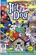 Jughead's Pal Hot Dog (1990) 1