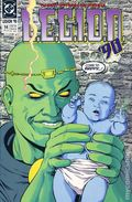 Legion (1989 1st Series) 14