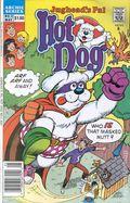 Jughead's Pal Hot Dog (1990) 3