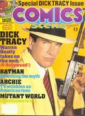 Comics Scene (1987 2nd Series) 14