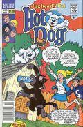 Jughead's Pal Hot Dog (1990) 5