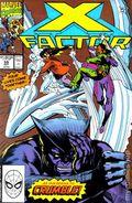 X-Factor (1986 1st Series) 59