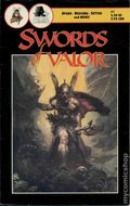 Swords of Valor (1990) 1