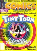 Comics Scene (1987 2nd Series) 15