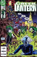 Green Lantern (1990-2004 2nd Series) 7