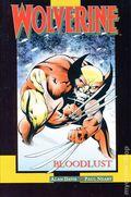 Wolverine Bloodlust (1990) 1