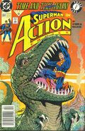 Action Comics (1938 DC) 664