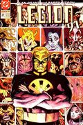 Legion (1989 1st Series) 27