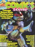 Comics Scene (1987 2nd Series) 19