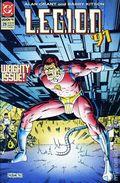 Legion (1989 1st Series) 29