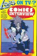 Comics Interview (1983) 99