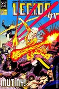 Legion (1989 1st Series) 33