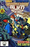 Armageddon Alien Agenda (1991) 1