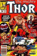 Thor (1962-1996 1st Series Journey Into Mystery) 389