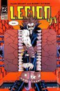 Legion (1989 1st Series) 34