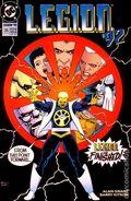 Legion (1989 1st Series) 35