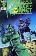 Tales of the Green Hornet (1992/01-04 2nd Series) 2
