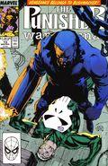 Punisher War Journal (1988 1st Series) 13