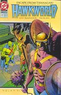 Hawkworld (1990 2nd Series) 22