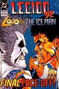 Legion (1989 1st Series) 38