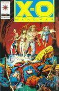 X-O Manowar (1992 1st Series) 4