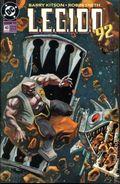Legion (1989 1st Series) 40