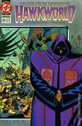 Hawkworld (1990 2nd Series) 24