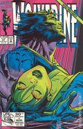 Wolverine (1988 1st Series) 57