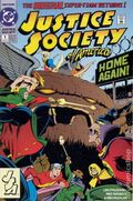 Justice Society of America (1992 2nd Series) 1