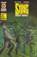 Sting of the Green Hornet (1992) 3B