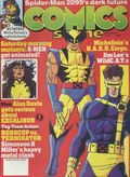 Comics Scene (1987 2nd Series) 30