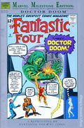 Marvel Milestone Edition Fantastic Four (1991) 5