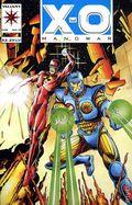 X-O Manowar (1992 1st Series) 13