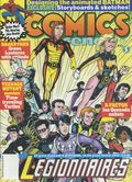 Comics Scene (1987 2nd Series) 32