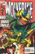 Wolverine (1988 1st Series) 71