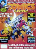 Comics Scene (1987 2nd Series) 35
