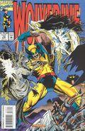 Wolverine (1988 1st Series) 73