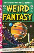 Weird Fantasy (1992 Russ Cochran/Gemstone) 5