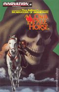 On a Pale Horse (1991) 4